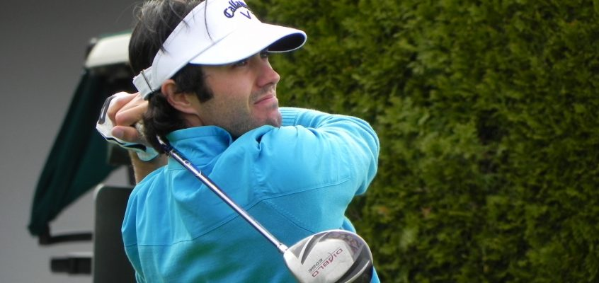 ADAM HADWIN to play in Vancouver Open