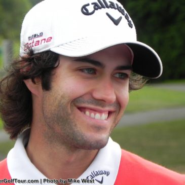 Adam Hadwin to be Paired with Bryn Parry