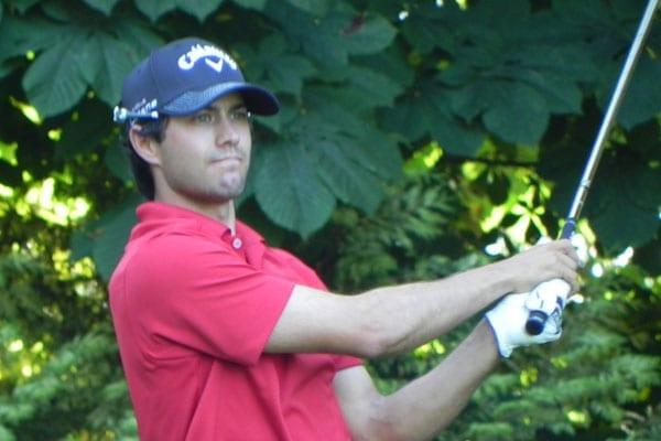 Adam Hadwin | 2011 Vancouver Open