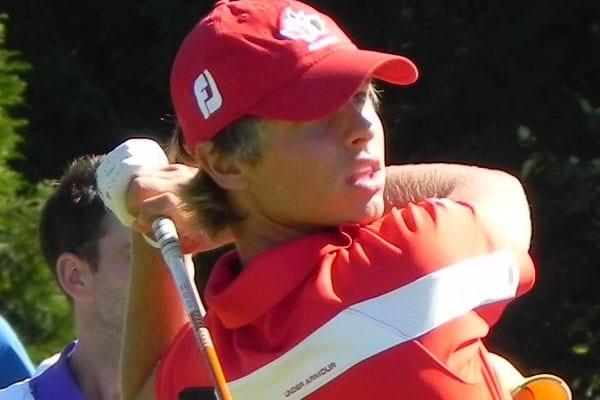 Adam Svensson | 2011 Vancouver Open