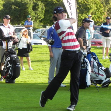 James Allenby Aims to knock off Canada's #1 Golfer – Adam Hadwin