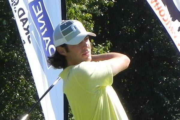 James Allenby   2011 Vancouver Open