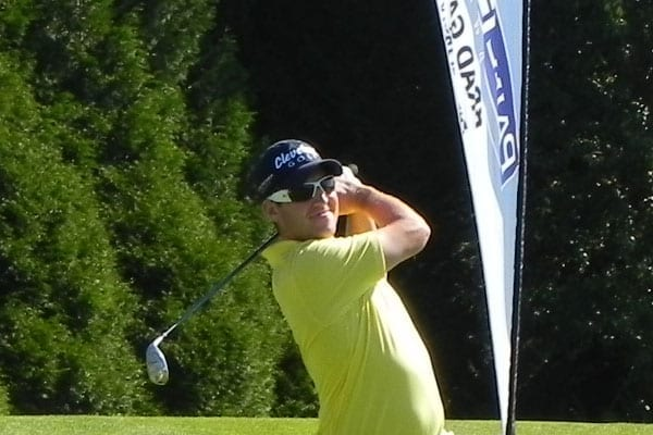 Ryan Williams   2011 Vancouver Open
