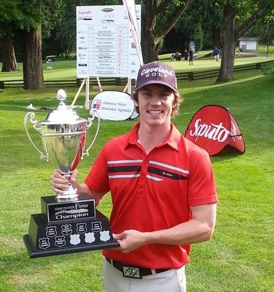 2013 Vancouver Open Recap