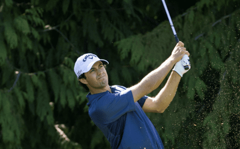 Adam Hadwin to play the Vancouver Open